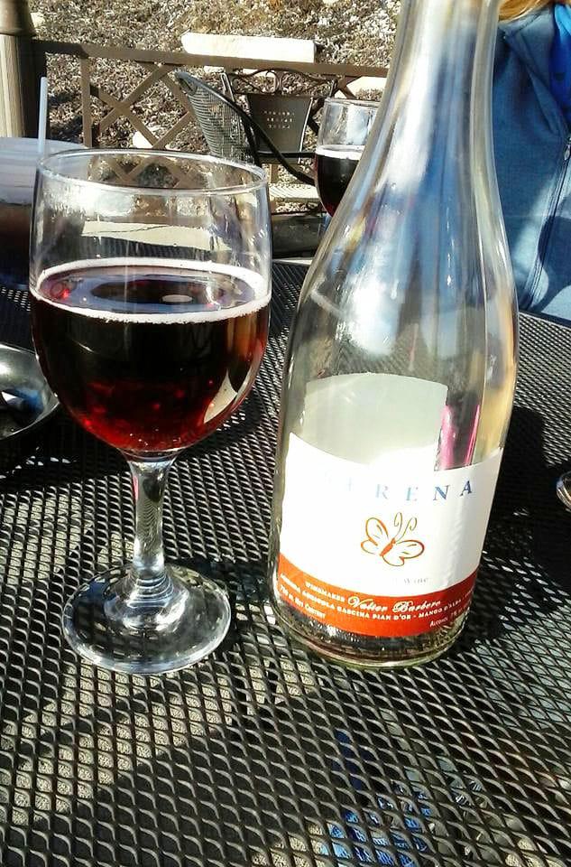 Best Dessert Wines  Top 12 Moderately Semi Sweet Red Wines