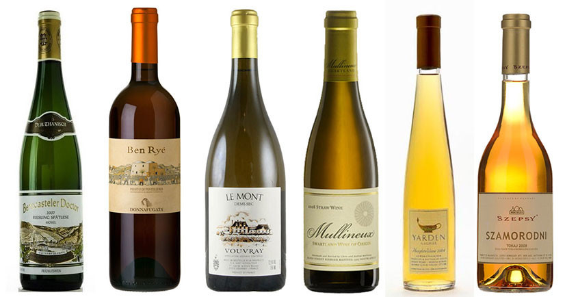 Best Dessert Wines  Decanter star s of 2016 10 top sweet wines for your