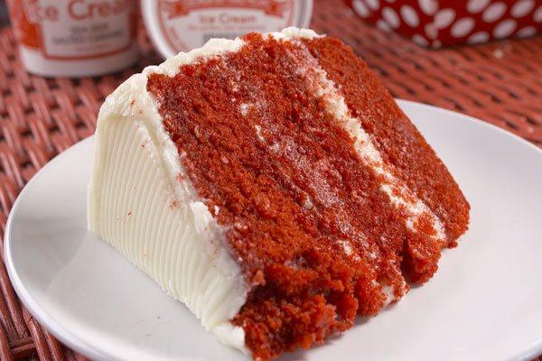 Best Desserts In Atlanta  Piece of Cake Best places to eat in Atlanta GA