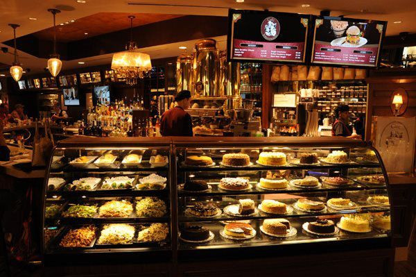 Best Desserts In Atlanta  Best Dessert Places in the City Q100