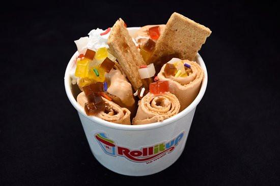 Best Desserts In Atlanta  Best Ice Cream and desserts in Atlanta Ice Cream made