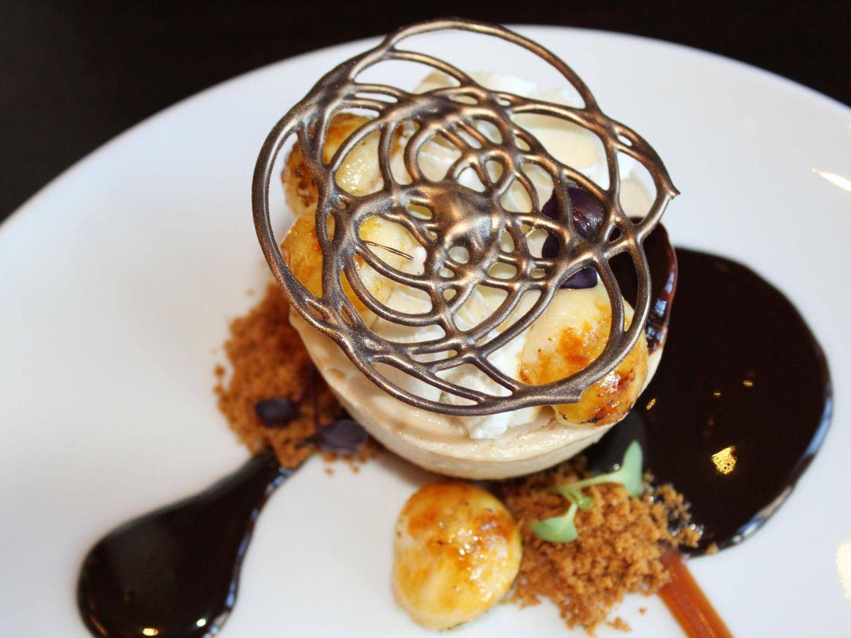 Best Desserts In Atlanta  The Best Desserts in Atlanta Eater Atlanta