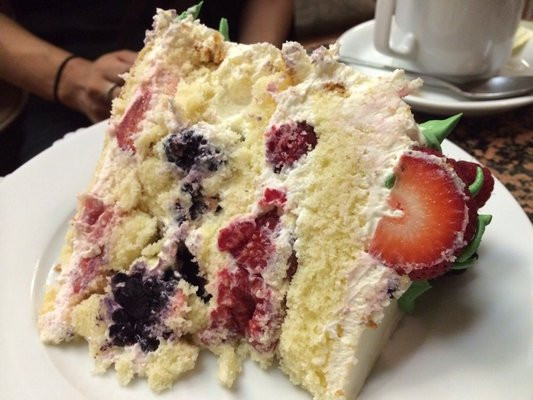 Best Desserts In Los Angeles  Best Places For Desserts In Los Angeles CBS Los Angeles