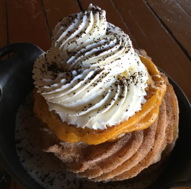 Best Desserts In Los Angeles  Best Pumpkin Treats & Desserts In Los Angeles CBS Los