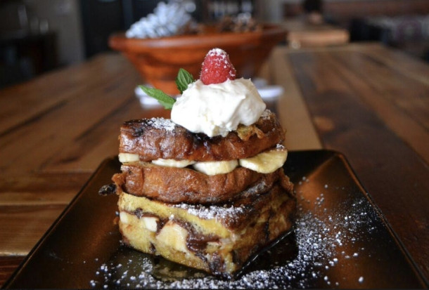 Best Desserts In Los Angeles  Best Desserts For Winter 2017 2018 In Los Angeles