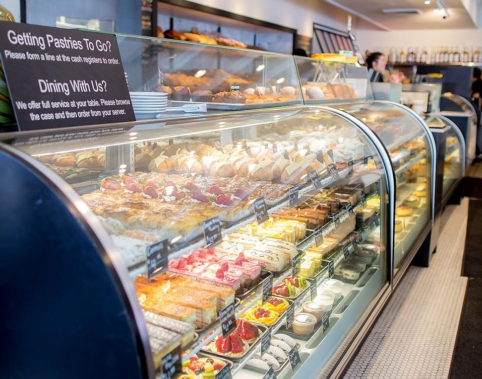 Best Desserts In Salt Lake City  Gourmandise The Bakery