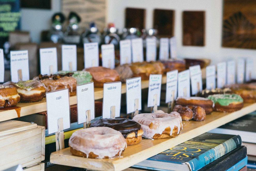 Best Desserts In San Diego  San Diego Desserts & Bakeries 10Best Restaurant & Bakery