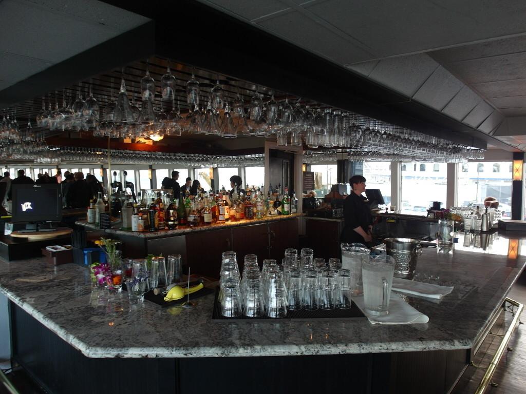 Best Dinner In San Francisco  San Francisco Bay Dinner Cruise with Hornblower Cruises
