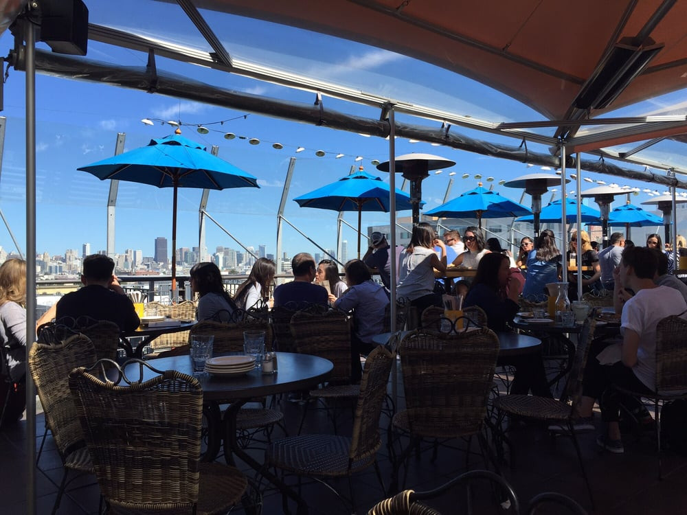 Best Dinner In San Francisco  7 Best Rooftop Dining In San Francisco