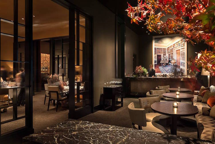 Best Dinner In San Francisco  Best Private Dining Rooms in SF