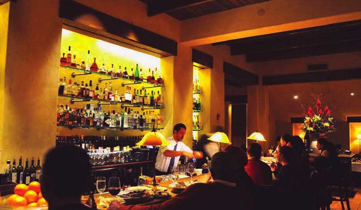 Best Dinner In San Francisco  9 Best Romantic Fine Dining Restaurants in San Francisco