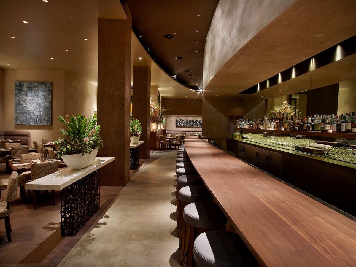 Best Dinner In San Francisco  Best Luxury Restaurants in San Francisco Michael Mina