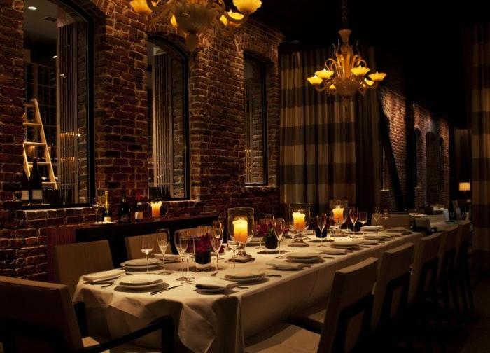 Best Dinner In San Francisco  Best Luxury Restaurants in San Francisco
