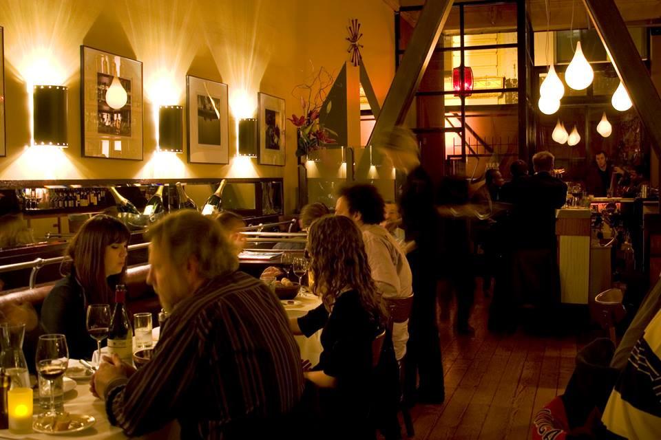 Best Dinner In San Francisco  Best Restaurants for Christmas Eve Dinner in San Francisco