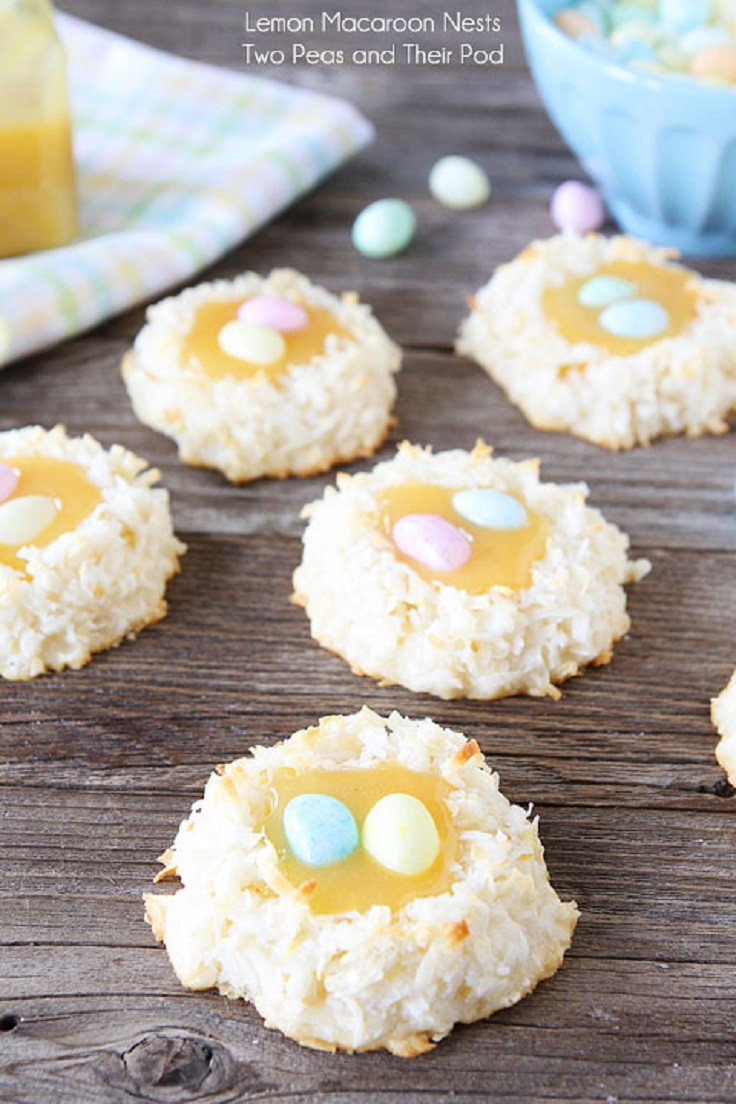 Best Easter Desserts  Top 10 Most Creative Easter Desserts Top Inspired