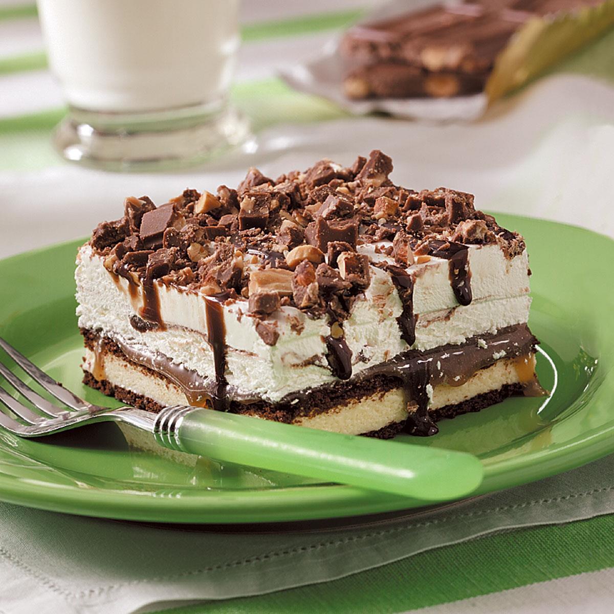 Best Easy Dessert Recipes  Easy Ice Cream Sandwich Dessert Recipe