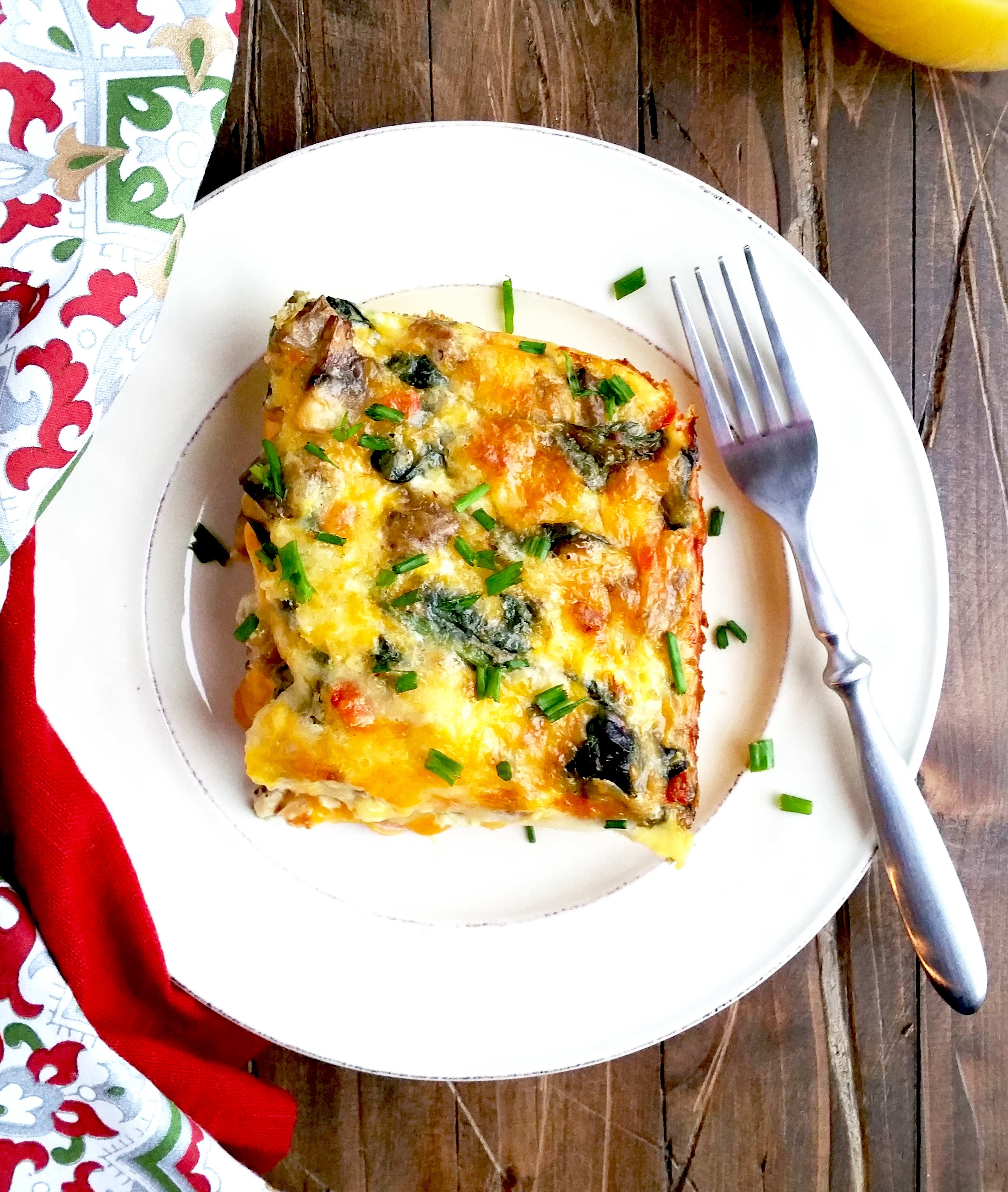 Best Egg Breakfast Recipes  Best Breakfast Egg Casserole