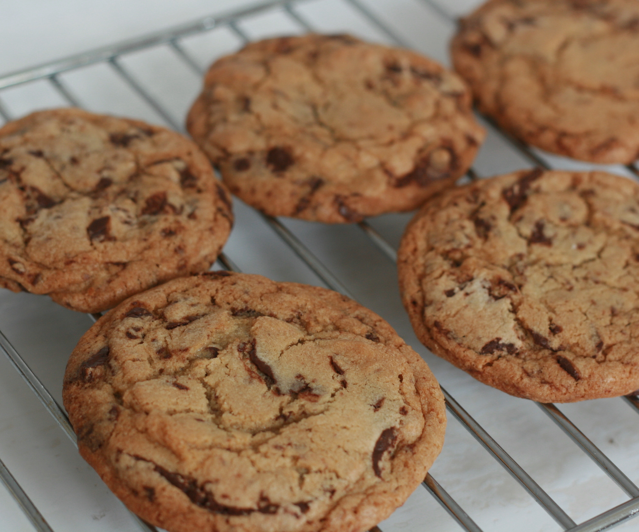 Best Ever Chocolate Chip Cookies  Best Ever Chocolate Chip Cookie Recipe