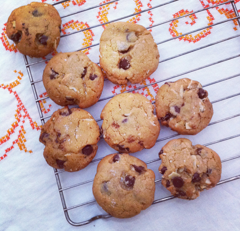 Best Ever Chocolate Chip Cookies  the very best chocolate chip cookie recipe ever