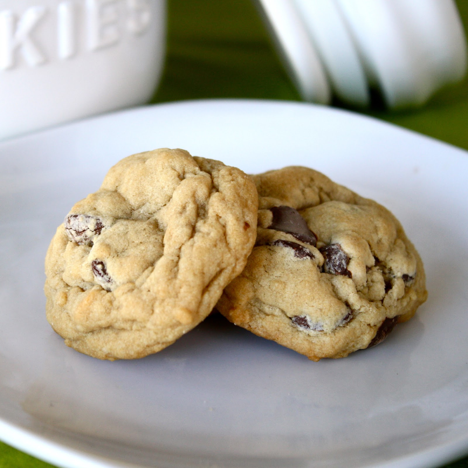 Best Ever Chocolate Chip Cookies  The Best Chocolate Chip Cookie Ever Recipe — Dishmaps