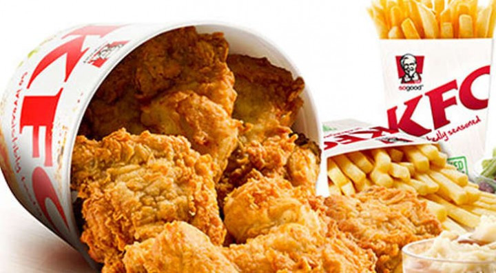 Best Fast Food Fried Chicken  5 Best Fast Food Fried Chicken Spots In Nairobi
