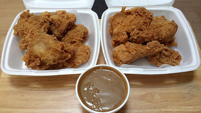 Best Fast Food Fried Chicken  L A Chicken – Best Fast Food Fried Chicken