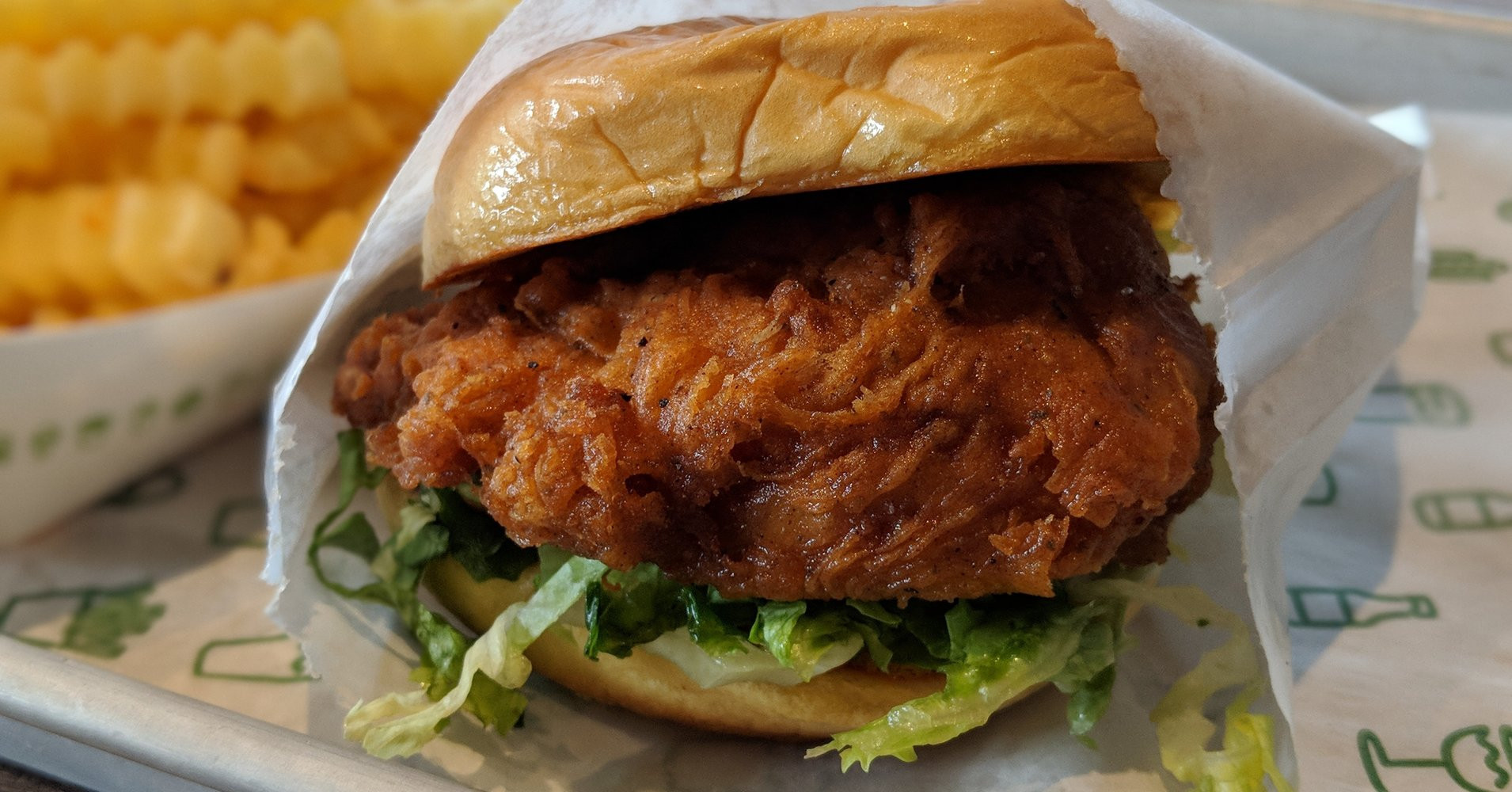 Best Fast Food Fried Chicken  This Is America s Best Fast Food Fried Chicken