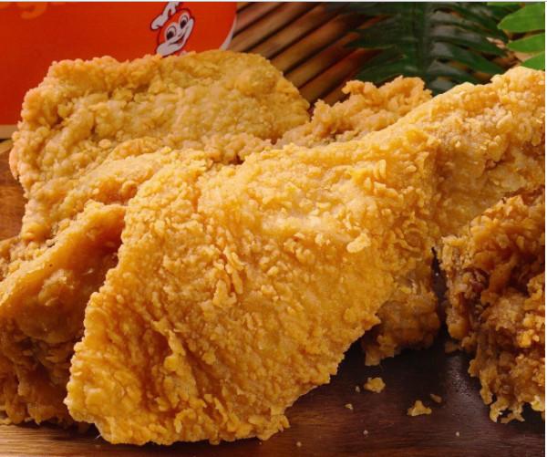 Best Fast Food Fried Chicken  Jollibee Chickenjoy Is 3rd In Top 10 List Fast Food