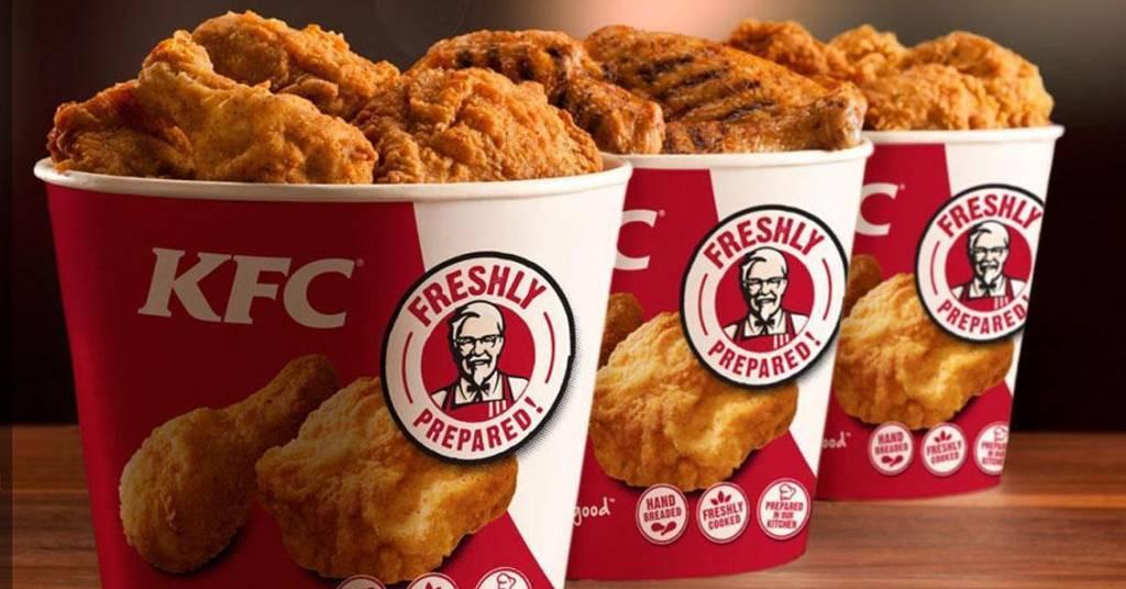 Best Fast Food Fried Chicken  Best Fried Chicken Restaurant Chains