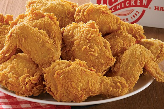 Best Fast Food Fried Chicken  Top Six Fried Chicken Fast Food Joints