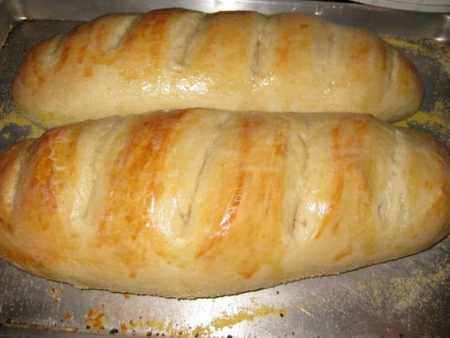 Best French Bread Recipe  Best basic french bread recipe ever Fun Cheap or Free