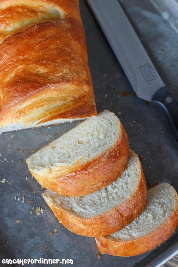 Best French Bread Recipe  Best 25 Homemade french bread ideas on Pinterest