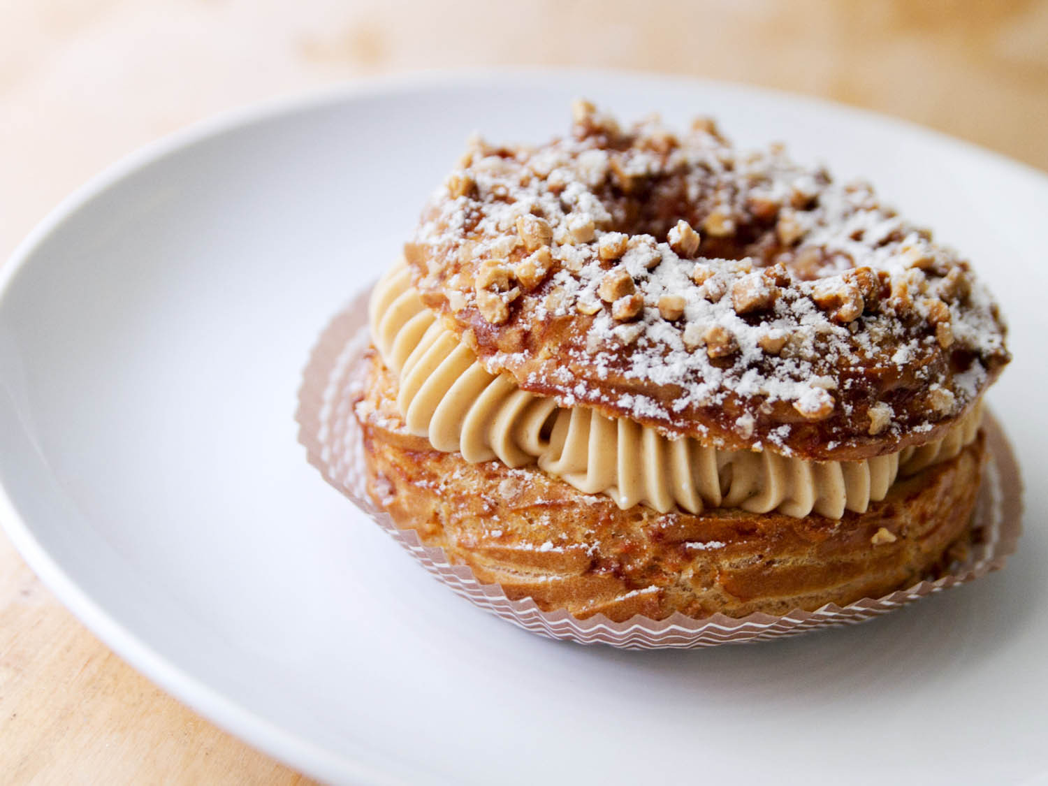 Best French Desserts  The Best French Bakeries in NYC