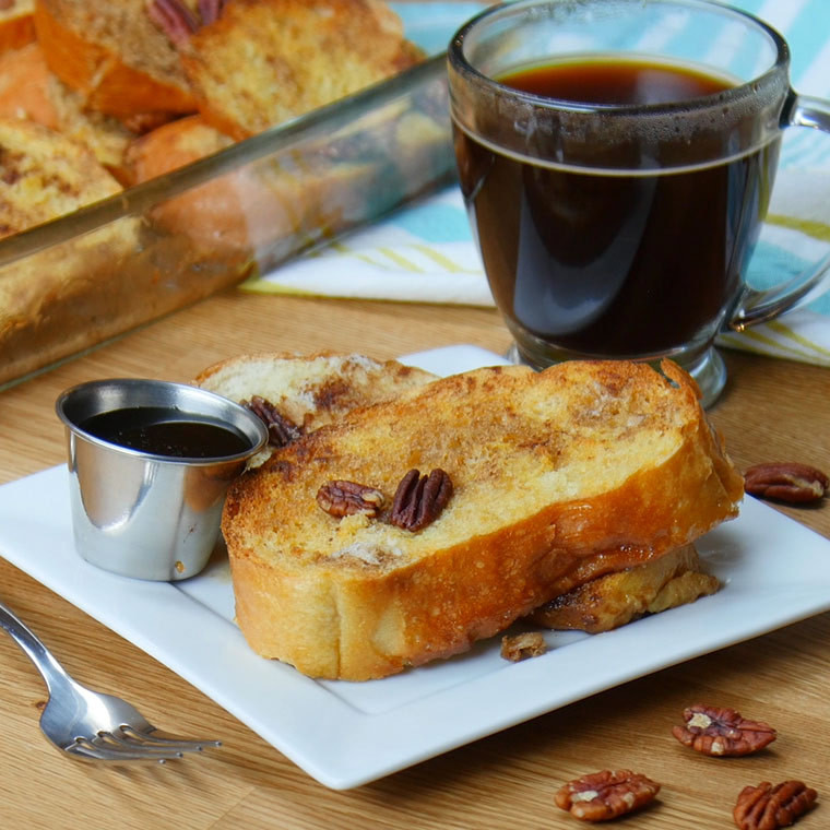 Best French Toast Casserole  Have The Best Brunch Ever With This French Toast Casserole