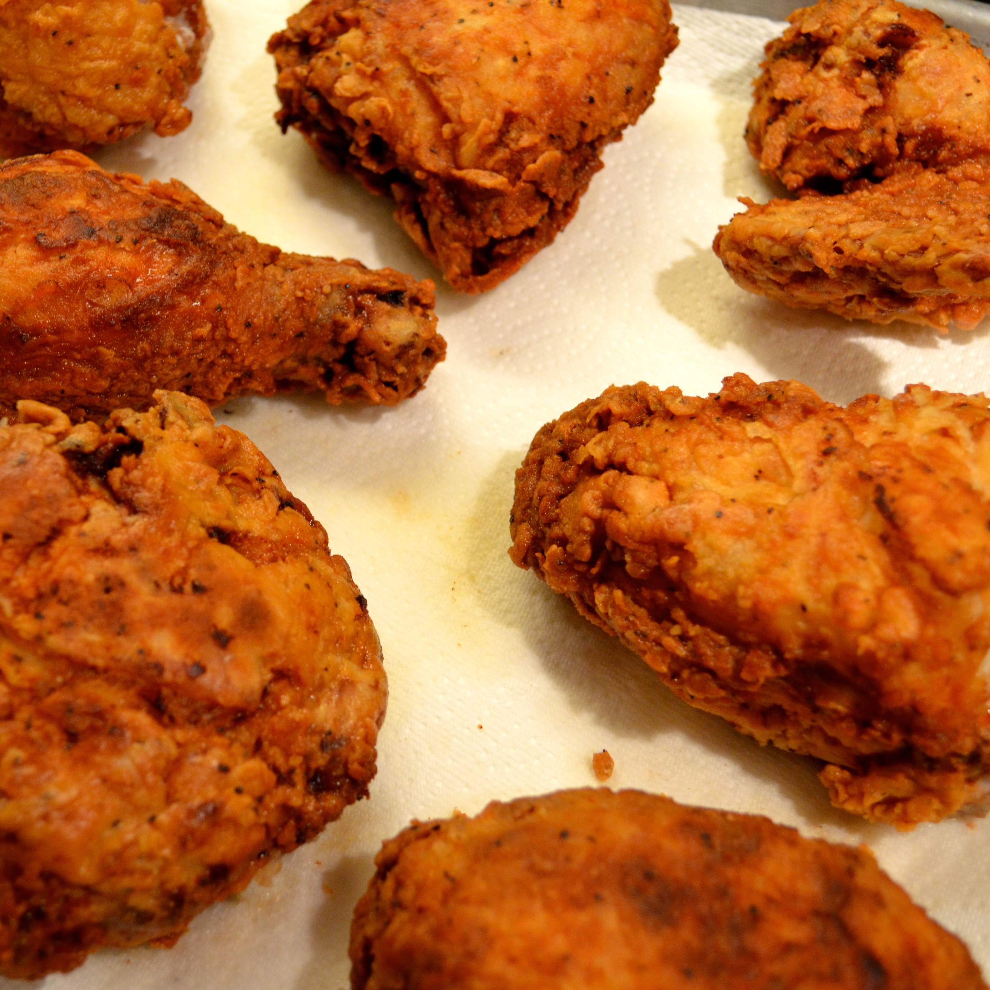 Best Fried Chicken  ESSENTIAL TIPS FOR MAKING THE BEST FRIED CHICKEN After