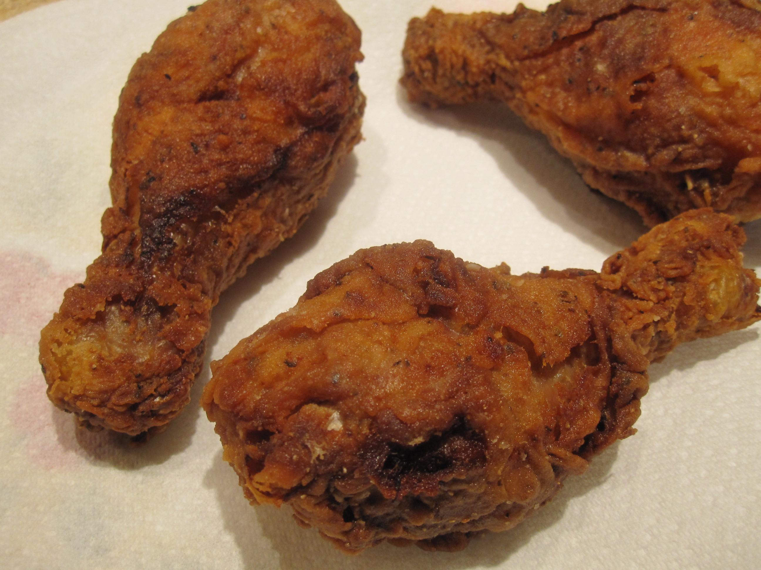 Best Fried Chicken  The best fried chicken ever