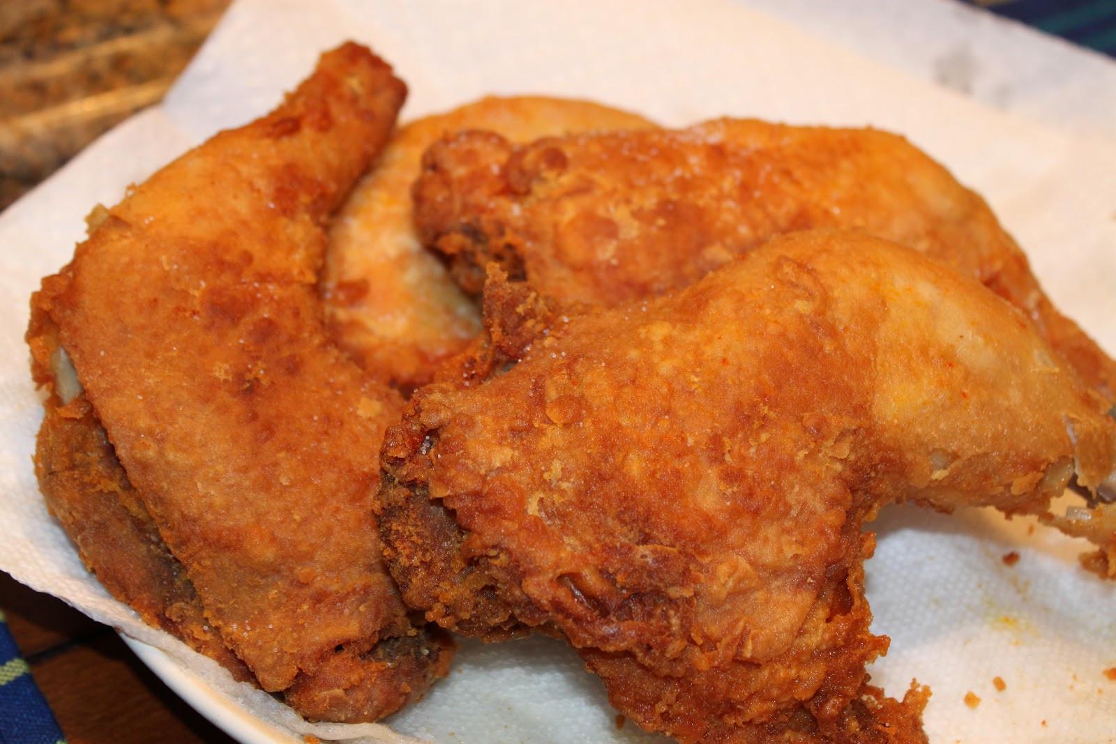 Best Fried Chicken  Mama Clucks The Best Fried Chicken