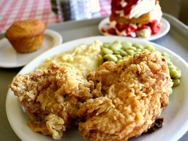 Best Fried Chicken In Atlanta  Gallery Atlanta 10 Fried Chicken Spots That Are Cluckin