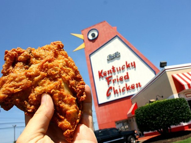 Best Fried Chicken In Atlanta  Atlanta 10 Fried Chicken Spots That Are Cluckin Awesome