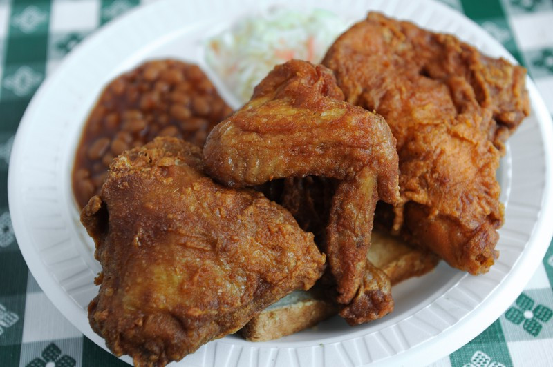 Best Fried Chicken In Atlanta  Best fried chicken in Atlanta