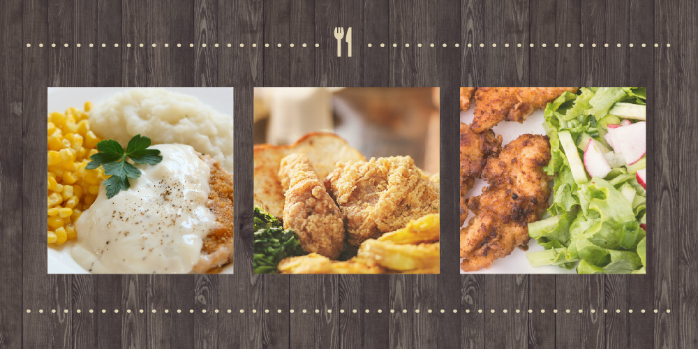 Best Fried Chicken In Atlanta  5 Best Fried Chicken Restaurants in Atlanta