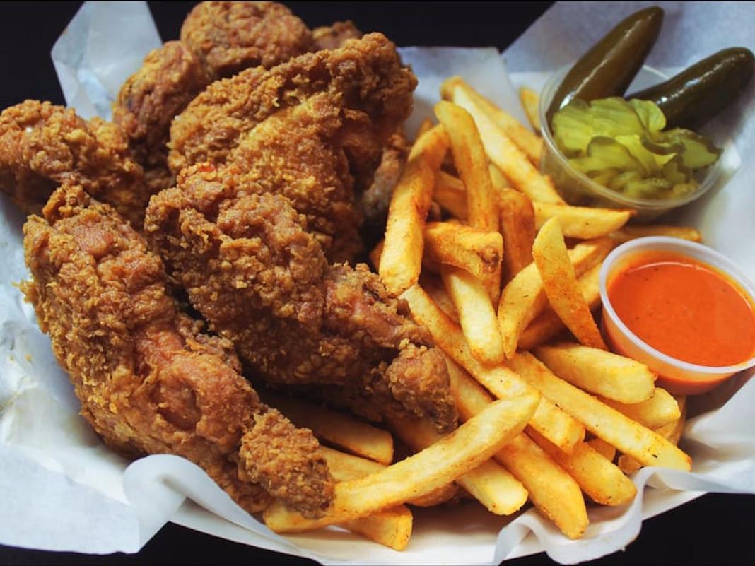 Best Fried Chicken In Dallas  The best fried chicken in America ranked Business Insider