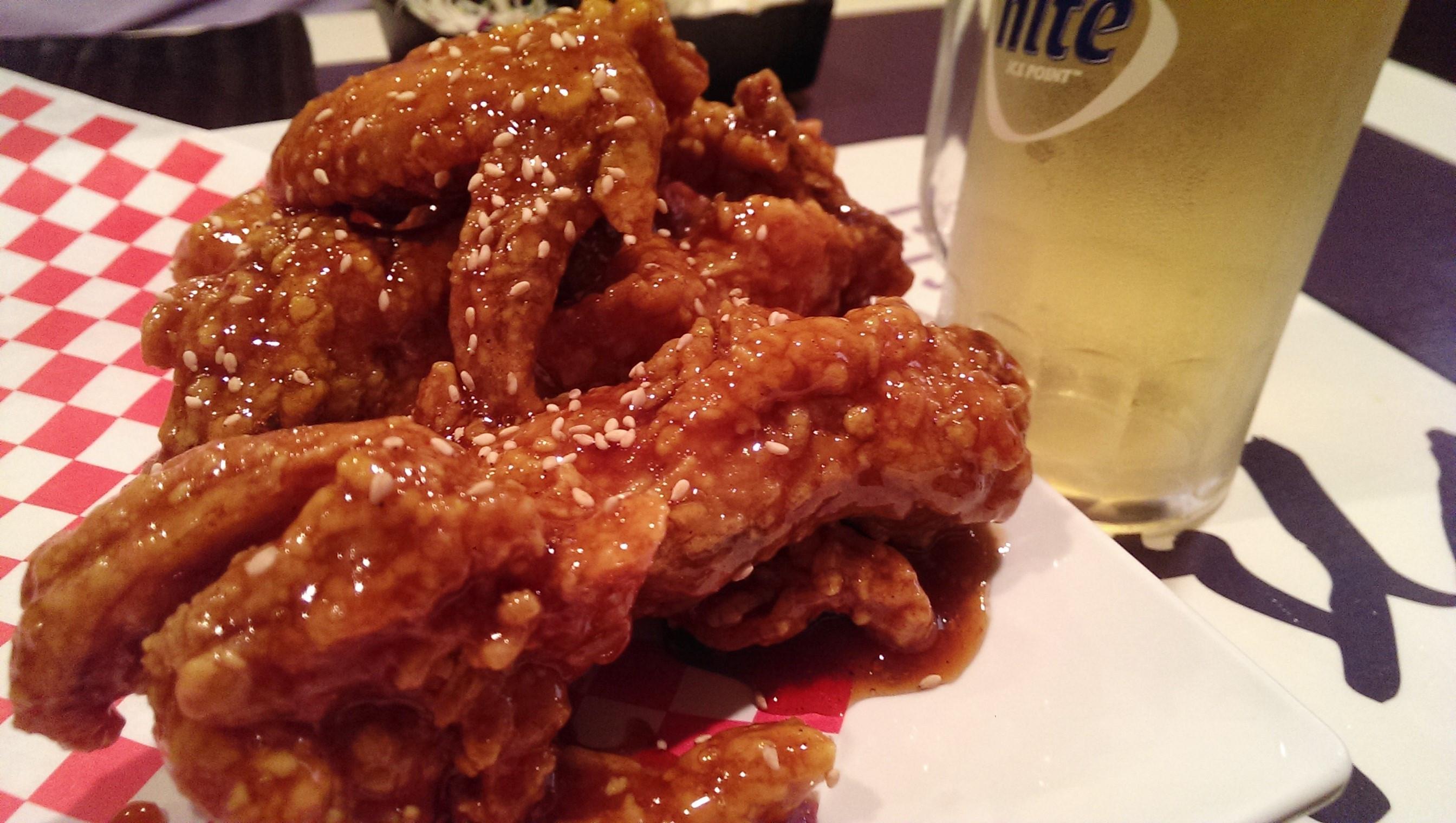 Best Fried Chicken In Dallas  The Best Korean Fried Chicken Spots in Dallas Ranked