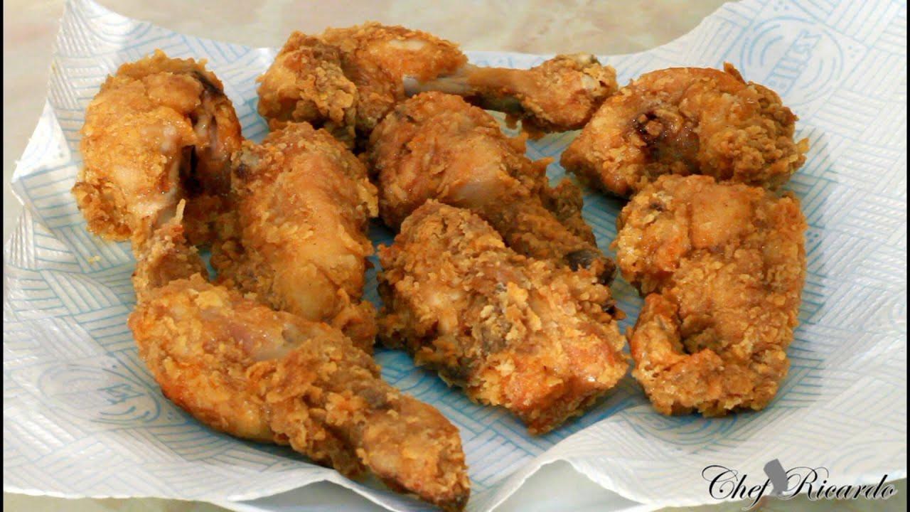 Best Fried Chicken  the best fried chicken recipe