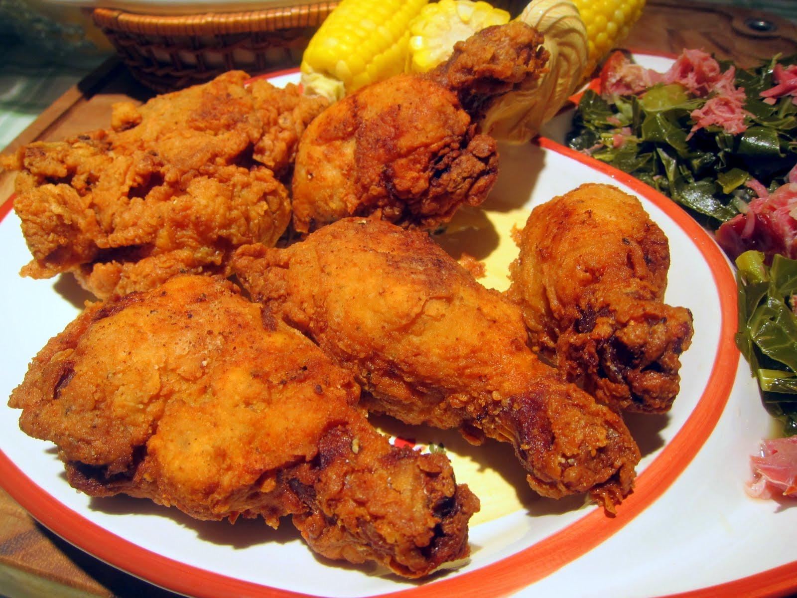 Best Fried Chicken  The Bay s Best Fried Chicken