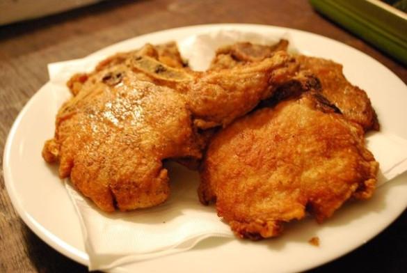 Best Fried Pork Chops  Columbus Ledger Enquirer For $9 Receive $18 Worth of The