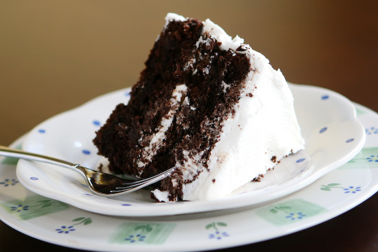 Best Frosting For Chocolate Cake  Mama Africa s Recipes The Best Chocolate Cake Ever ever
