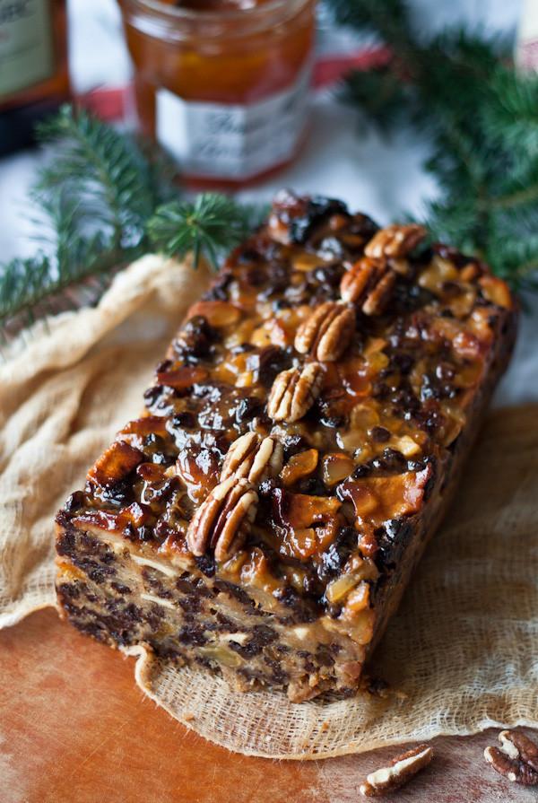 Best Fruitcake Recipe  best christmas fruit cake recipe