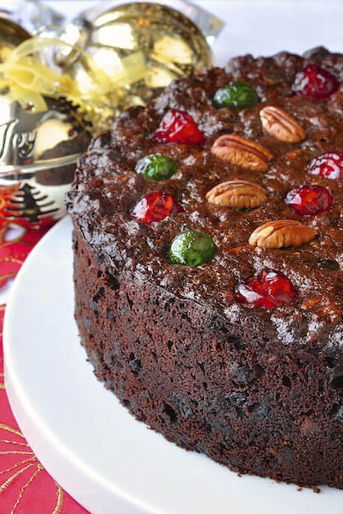 Best Fruitcake Recipe  13 Best Fruitcake Recipes How to Make Easy Fruitcake