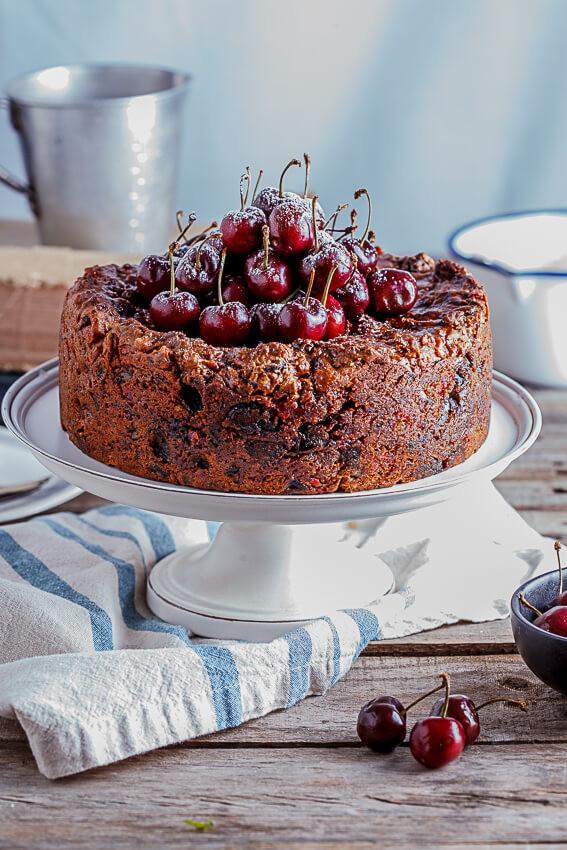 Best Fruitcake Recipe  Best Christmas Fruit Cake Recipes Christmas Celebration